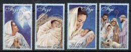 Fiji 2004 Xmas MUH - Fiji (1970-...)