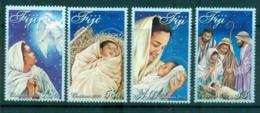 Fiji 2004 Xmas MUH Lot66637 - Fiji (1970-...)