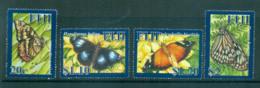 Fiji 2007 Butterflies MUH Lot66632 - Fiji (1970-...)