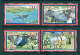 Fiji 2008 Southern Cross MUH Lot66652 - Fiji (1970-...)
