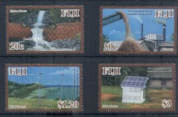 Fiji 2012 Sustainable Energy MUH - Fiji (1970-...)