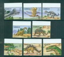 Kiribati 2006 Prehistoric Animals, Dinosaurs MUH Lot70851 - Kiribati (1979-...)