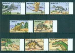 Kiribati 2006 Prehistoric Animals, Dinosaurs MUH Lot70852 - Kiribati (1979-...)