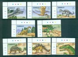 Kiribati 2006 Prehistoric Animals, Dinosaurs MUH Lot70853 - Kiribati (1979-...)