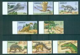 Kiribati 2006 Prehistoric Animals, Dinosaurs MUH Lot70854 - Kiribati (1979-...)
