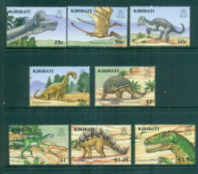 Kiribati 2006 Prehistoric Animals, Dinosaurs MUH Lot70855 - Kiribati (1979-...)