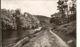 REDON Les Bords Du Canal De Nantes à Brest 78 - Redon