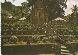 THE SACRED KEHEN TEMPLE OF BANGLI BALI (155) - Indonesia