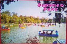 Burnham Park , Baguio - Philippines