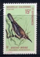 New Caledonia 1970 Birds 15f MLH - New Caledonia