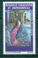 New Caledonia 1979 Nature Protection MUH Lot49629 - New Caledonia