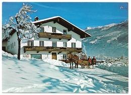 ZELL AM ZILLER Fremdenheim Pension REISCHHOF Zillertal Tirol - Zillertal