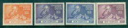 New Hebrides (Br) 1949 UPU MLH Lot81390 - English Legend