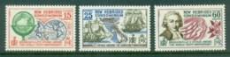 New Hebrides (Br) 1968 Bougainville MUH - English Legend