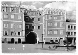 RETZ Hollabrunn VERDERBERHAUS Im Venezianischen Stil Weinviertel Ca. 1960 - Hollabrunn