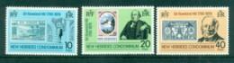 New Hebrides (Br) 1979 Sir Rowland Hill MUH - English Legend