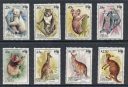 Niue 1984 Ausipex Australian Wildlife MUH - Niue