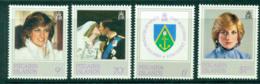 Pitcairn Is 1982 Diana 21st Birthday MUH Lot30087 - Pitcairninsel