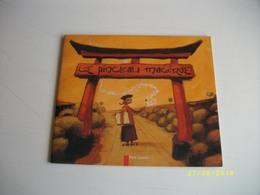Le Pinceau Magique 2003 - Books, Magazines, Comics