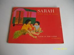 SARAH Petite Fille Du Voyage 1972 - Books, Magazines, Comics
