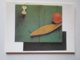 Joan Miro. Objet, 1939 - Realisiert In Zusammenarbeit Mit Alexander Calder. Konig (1987) 48/1 - Belle-Arti