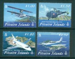 Pitcairn Is 2009 Aircraft MUH Lot66596 - Pitcairn Islands