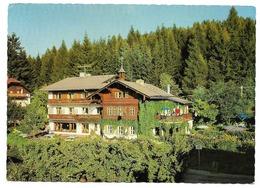 IGLS Tirol Hotel Restaurant Café BATZENHÄUSL - Igls