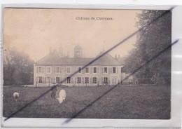Château De Clairvaux (39) - Clairvaux Les Lacs
