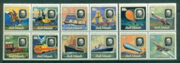 Cook Is 1979 Sir Rowland Hill 3x4 MUH - Cook Islands