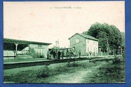 Camp De Bitche  / La Gare - Bitche