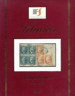 "Auktionskatalog ""Seleccion"" / 1994 / Soler Barcelona (21030-430) - Catalogues For Auction Houses"