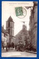 Sarreguemines  / Eglise Catholique Et Mairie - Sarreguemines