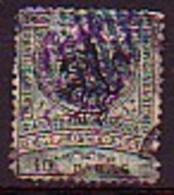 """BULGARIA / BULGARIE Du SUD  - 1885 - Tim.de Turque Avec Surcharge """"Leon"""" - 10 Para Obl. - Bulgaria Del Sur"""