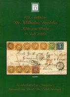 """Sonder-Aukjtionskatalog """"Bayern"""" / 2005 / Dr. Derichs-Auktionen (21033-420) - Catalogues De Maisons De Vente"""