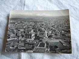 SICILIA -   CATANIA PATERNO PANORAMA - Catania