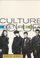 Rare Ancienne  Cp  Pop Culture Années 80   Culture Club - Objets Dérivés