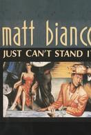 Rare Ancienne  Cp  Pop Culture Années 80 Matt Bianco - Objets Dérivés