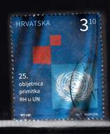 Kroatie 2017 Mi Nr 1285, UNO - Kroatië