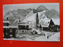 Mittelberg - Kleinwalsertal