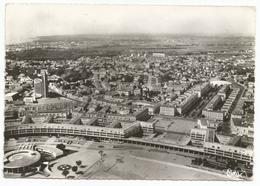 CPA NB Neuve - Le Casino, Le Front DeMer Et L'Église Notre-Dame - Royan