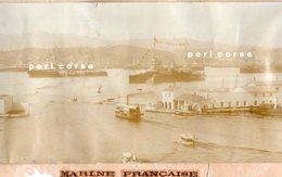 Marine Française   Grande Photo - Militaria