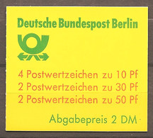 MH 11 P - [5] Berlin