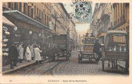 76-ELBEUF-RUE DE LA BARRIERE-N°R2048-A/0127 - Elbeuf