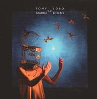 TOMY LOBO - Golden Birds - CD - ELECTRO ROCK - Rock