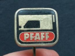 Z 194 - PFAFF, Sewing Machine Machine á Coudre - BD
