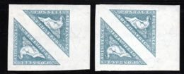 Afrique Du Sud 1926 Yvert 22 / 23 ** TB - Unused Stamps