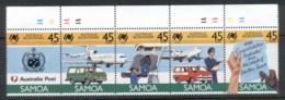 Samoa 1988 Australian Bicentennial MUH - Samoa