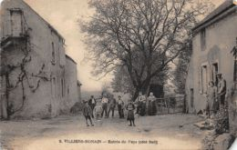 89-VILLIERS NONAIN-N°R2049-B/0081 - Autres Communes