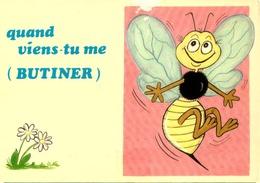 6 CPM  DANS L'ETAT    //LOT B30 - Humour