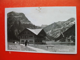 Gasthof U.Pension Vilsalpsee Bei Tannheim - Tannheim